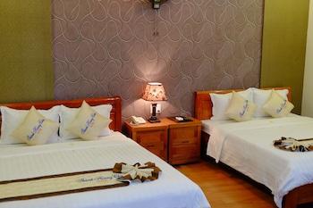 Thanh Hoang Chau Hotel - Guestroom  - #0