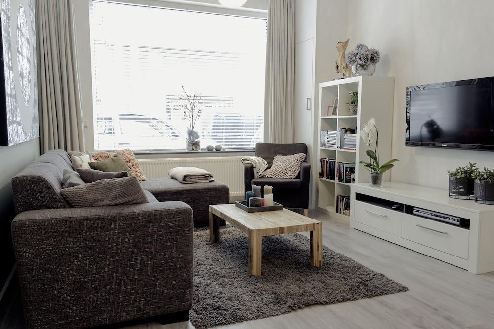 Apartment Enschotsestraat