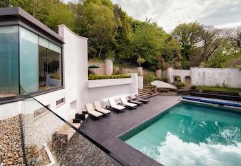 Kaywana Hall Luxury Bed & Breakfast - Outdoor Pool  - #0