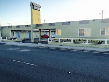 Town House Motel in Los Angeles, California