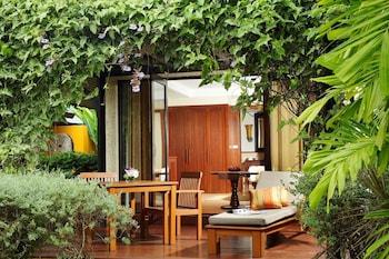 Movenpick Villas & Spa Karon Beach Phuket - Guestroom  - #0