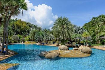 普吉島卡倫海灘瑞享 Spa 別墅飯店