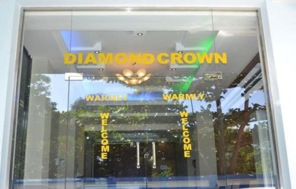 Diamond Crown Hotel