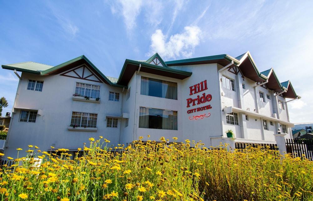 Hill Pride City Hotel