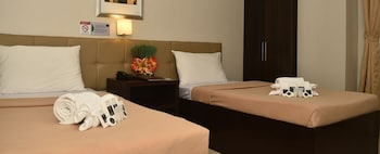 Columbus Plaza Hotel - Guestroom  - #0
