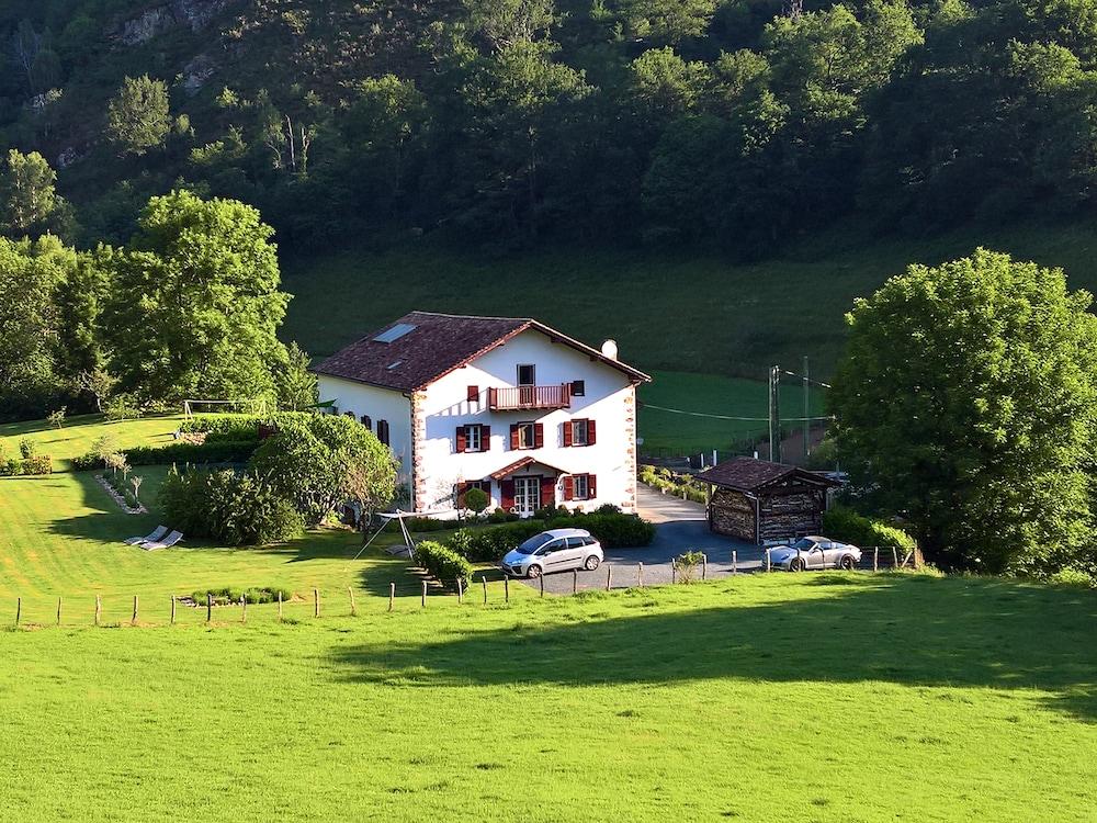 Maison Aguerria