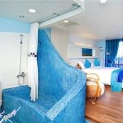 海的墾丁旅店