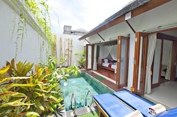 Villa Bougainville - Property Grounds  - #0