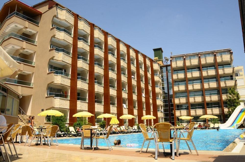 Club Tess Hotel - All Inclusive