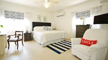 Cattleya's Blue Suite Luxury