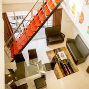 新諾迪克頂層房飯店