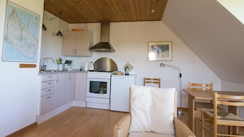 Pyttegaarden Apartments - Living Area  - #0