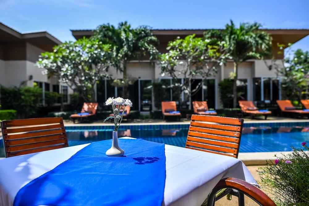 Cascades Resort Phuket