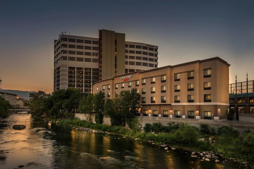 Courtyard Reno Downtown/Riverfront