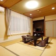 日式溫泉艾米哈卡達特雅飯店