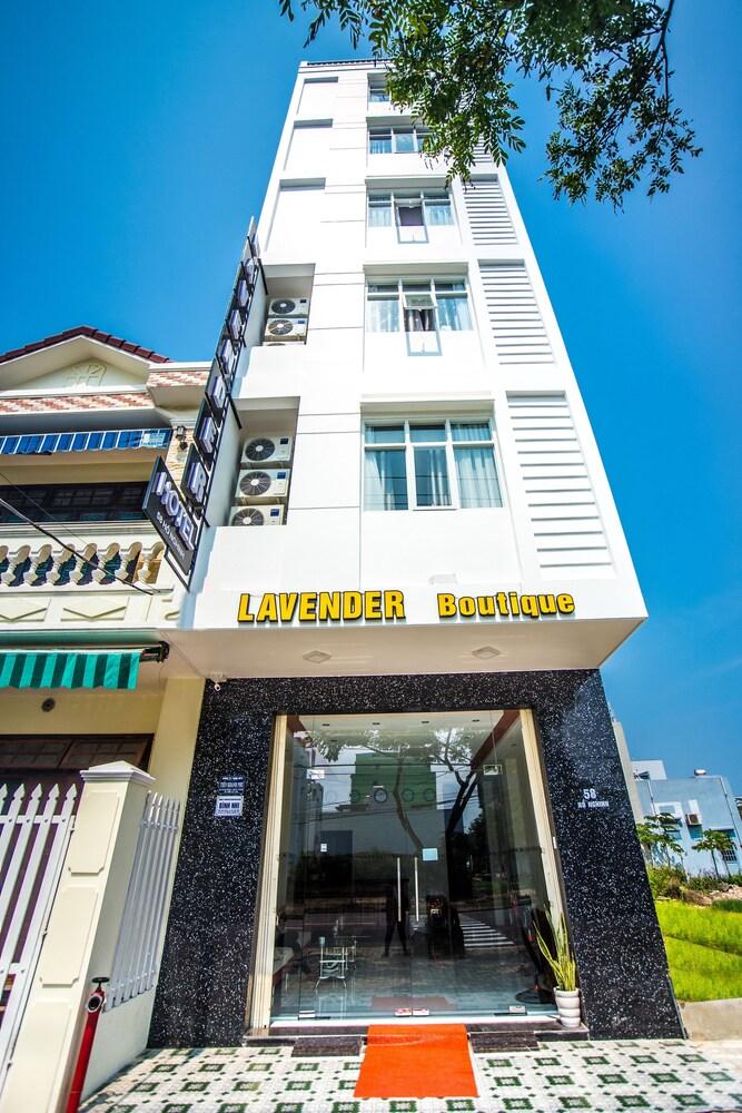 Da Nang Lavender Hotel