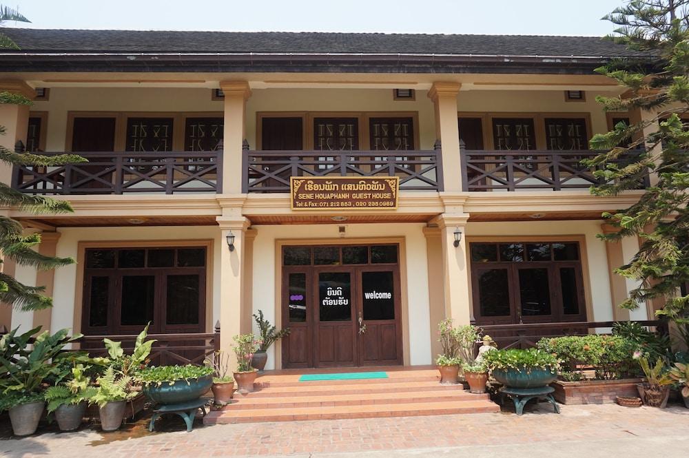 Sene Huaphanh Guest House