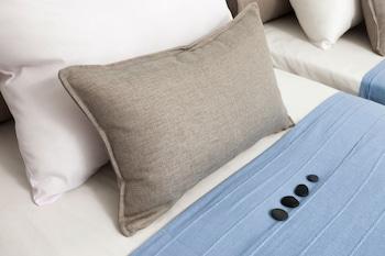 Mirsini studios villas & apartments - Guestroom  - #0