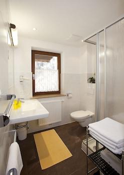 Appartement Alpin - Bathroom  - #0