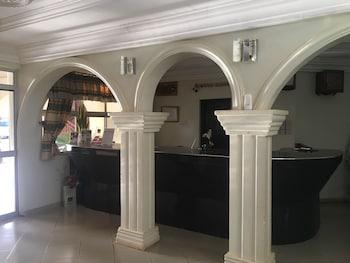 クラウン プレミア ホテル