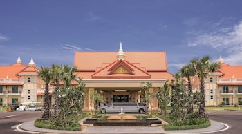 Hotel Gallarey Sokha Siem Reap Resort & Convention Center