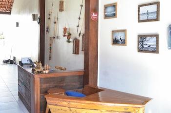 Pousada Vila Tutoia Praia - Reception  - #0