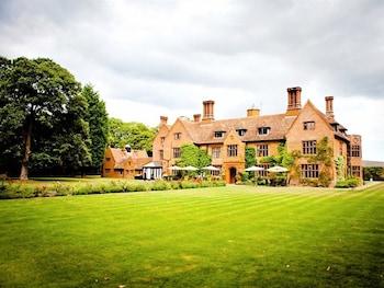 Woodhall Manor - Exterior  - #0