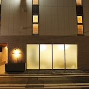 阿曼內克東銀座飯店