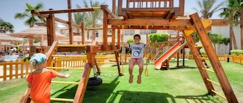 Aurora Villas & Resort - Childrens Play Area - Outdoor  - #0