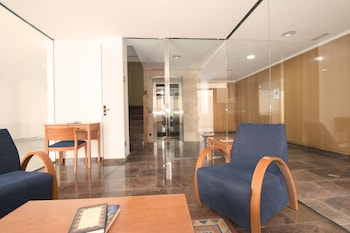 Apartments Viveros - Interior Entrance  - #0