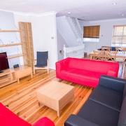 碼頭公寓飯店 - 渡假屋