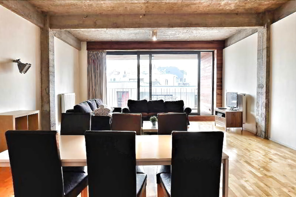 The Loft Apartments