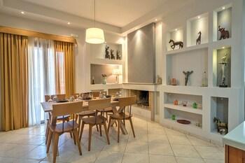 Villa Camellia - Living Area  - #0