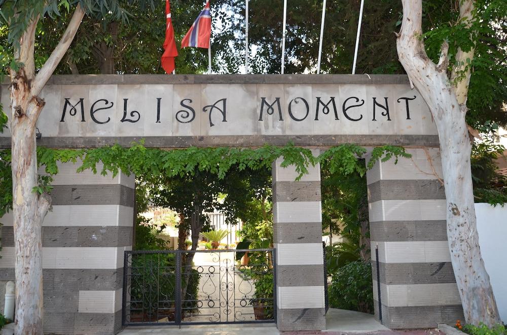 Melisa Moment Apart Hotel
