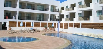 Apartment Emma - Outdoor Pool  - #0