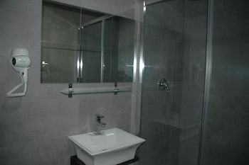 Hostal Vintage Santander - Bathroom  - #0