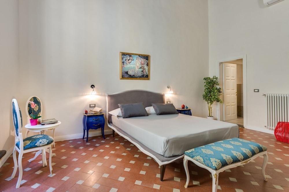 Residenza D'Epoca Historia Luxury