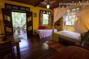 Pousada Anjali - Guestroom  - #0