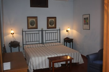 Hotel Marqués de Torresoto