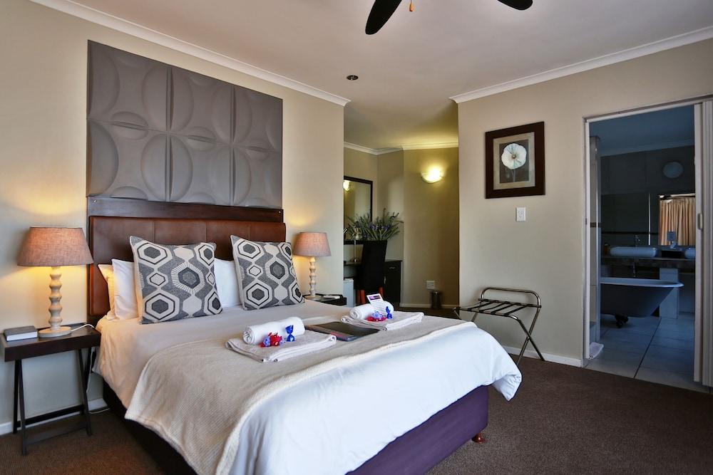Plattekloof Premium Lodge