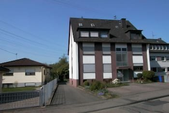 Luxury Vacation Apartment in Koblenz Wallersheim 1771 by RedAwning