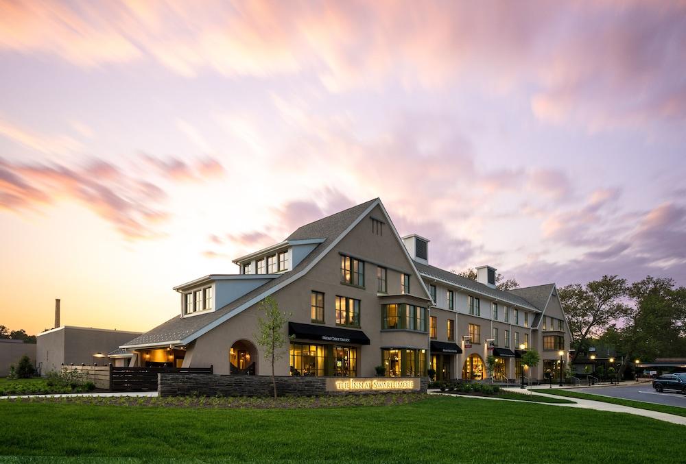The Inn at Swarthmore