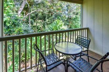 Makai Club Vacation Resort by Resort Stay - Balcony  - #0