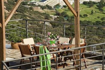 Elounda Solfez Villas - View from Hotel  - #0
