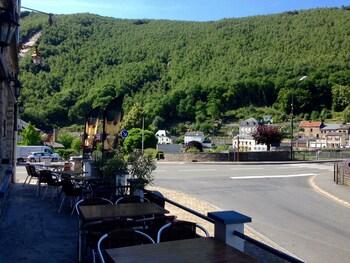 tarifs reservation hotels Hôtel les Boucles de Meuse