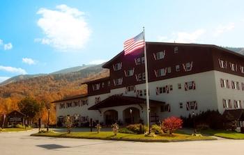 Mittersill Alpine Resort in Franconia, New Hampshire