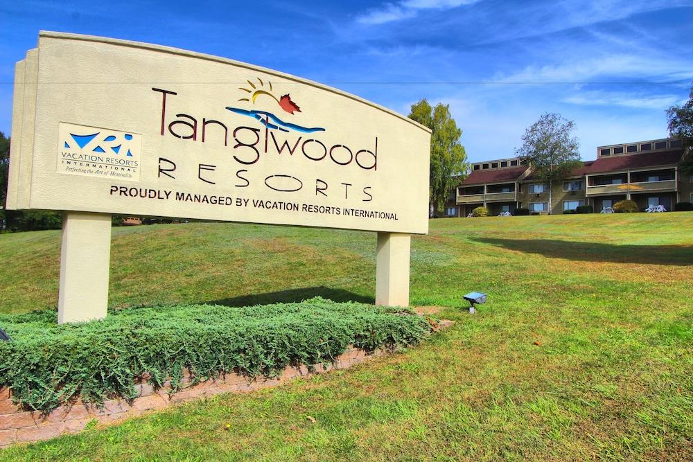 Tanglwood Resort, a VRI resort