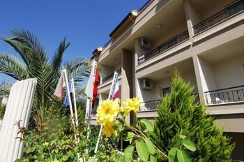 Starberry Hotel - Balcony  - #0