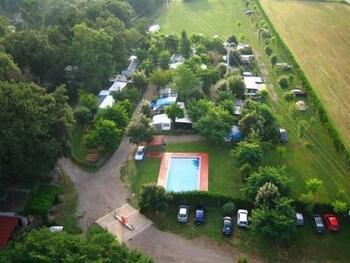 Camping Mas Patxet