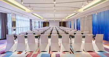 Aloft Guangzhou Tianhe - Meeting Facility  - #0